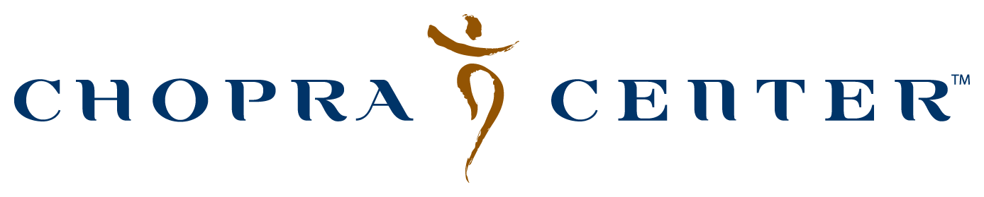 Chopra Center - CesarGamio.com