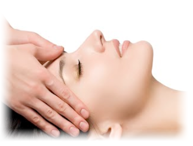 Ayurvedic Yoga Massage - Breathing