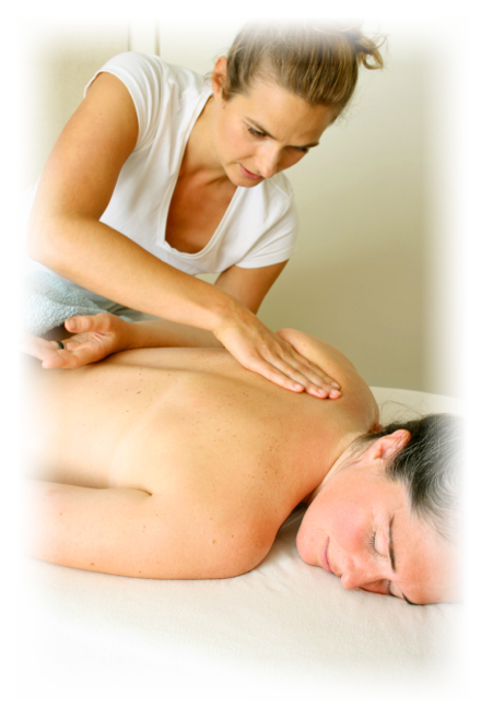 Massage Benefits - Power of Touch