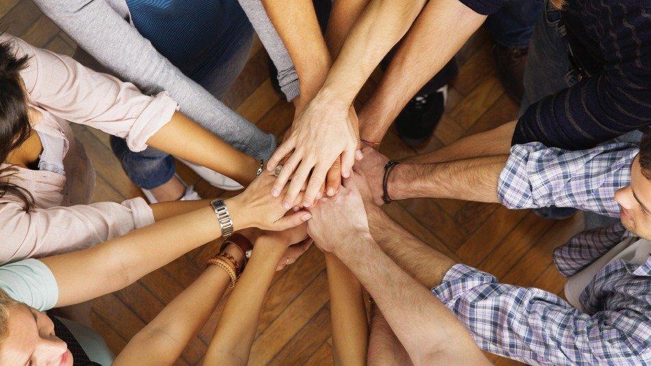 Crear Comunidades