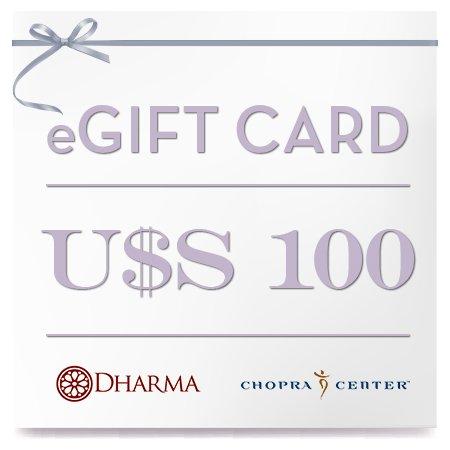 Gift Cert US $ 100 - CesarGamio.com