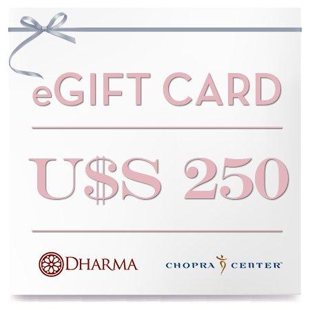 Gift Cert US $ 250 - CesarGamio.com