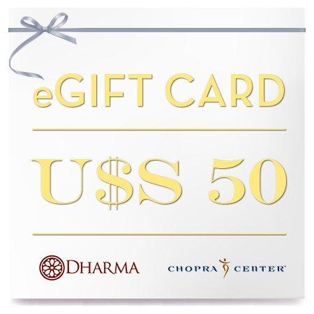 Gift Cert US $ 50 - CesarGamio.com