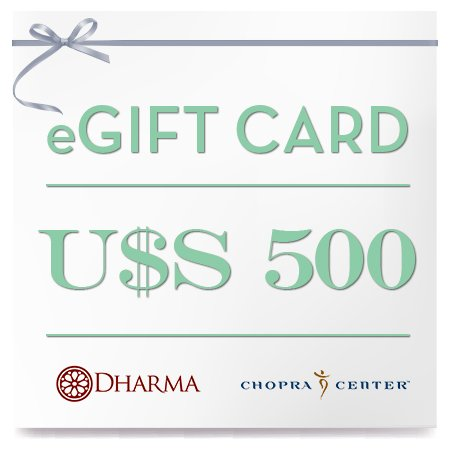 Gift Cert US $ 500 - CesarGamio.com