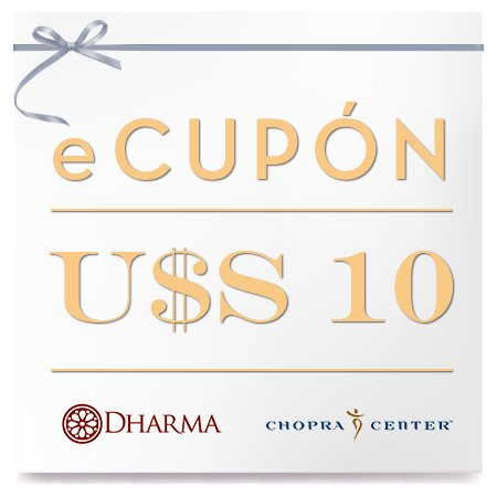 eCupon US $ 10 - Cesargamio.net