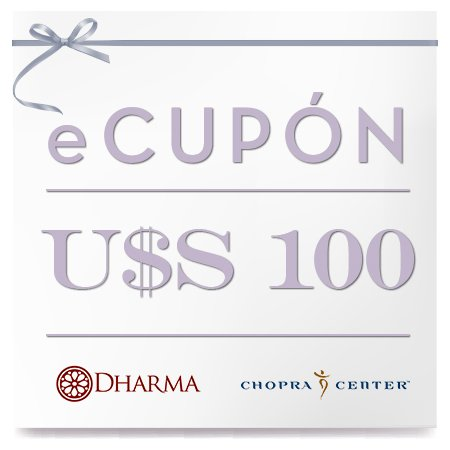 eCupon US $ 100 - Cesargamio.net