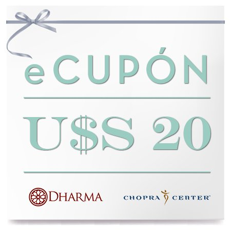 eCupon US $ 20 - Cesargamio.net