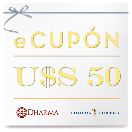 eCupon US $ 50 - Cesargamio.net