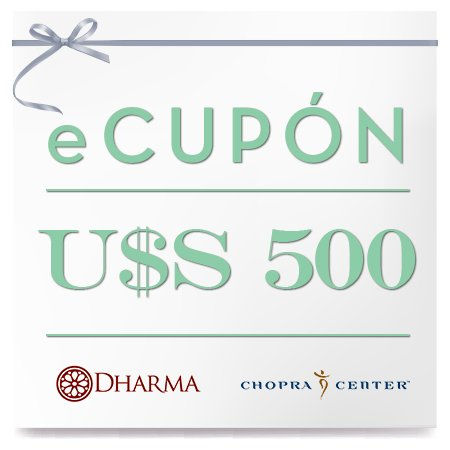 eCupon US $ 500 - Cesargamio.net
