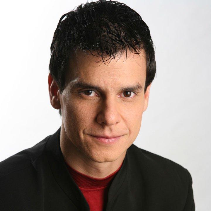 César Gamio - Corporate Programmes - Coaching