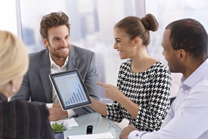 Consultoría para Empresas - Cómo Formar Equipos de Alto Rendimiento - CesarGamio.com