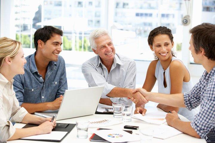 Consultoría para Empresas - CesarGamio.com