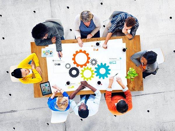 Employee Wellbeing Consultancy - CesarGamio.com