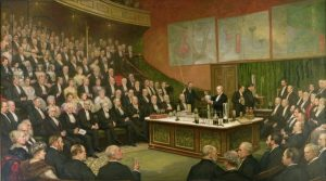 Michael Faraday - A Friday Evening Discourse at the Royal Institution - Sir James Dewar on Liquid Hydrogen 1904 - CesarGamio.com