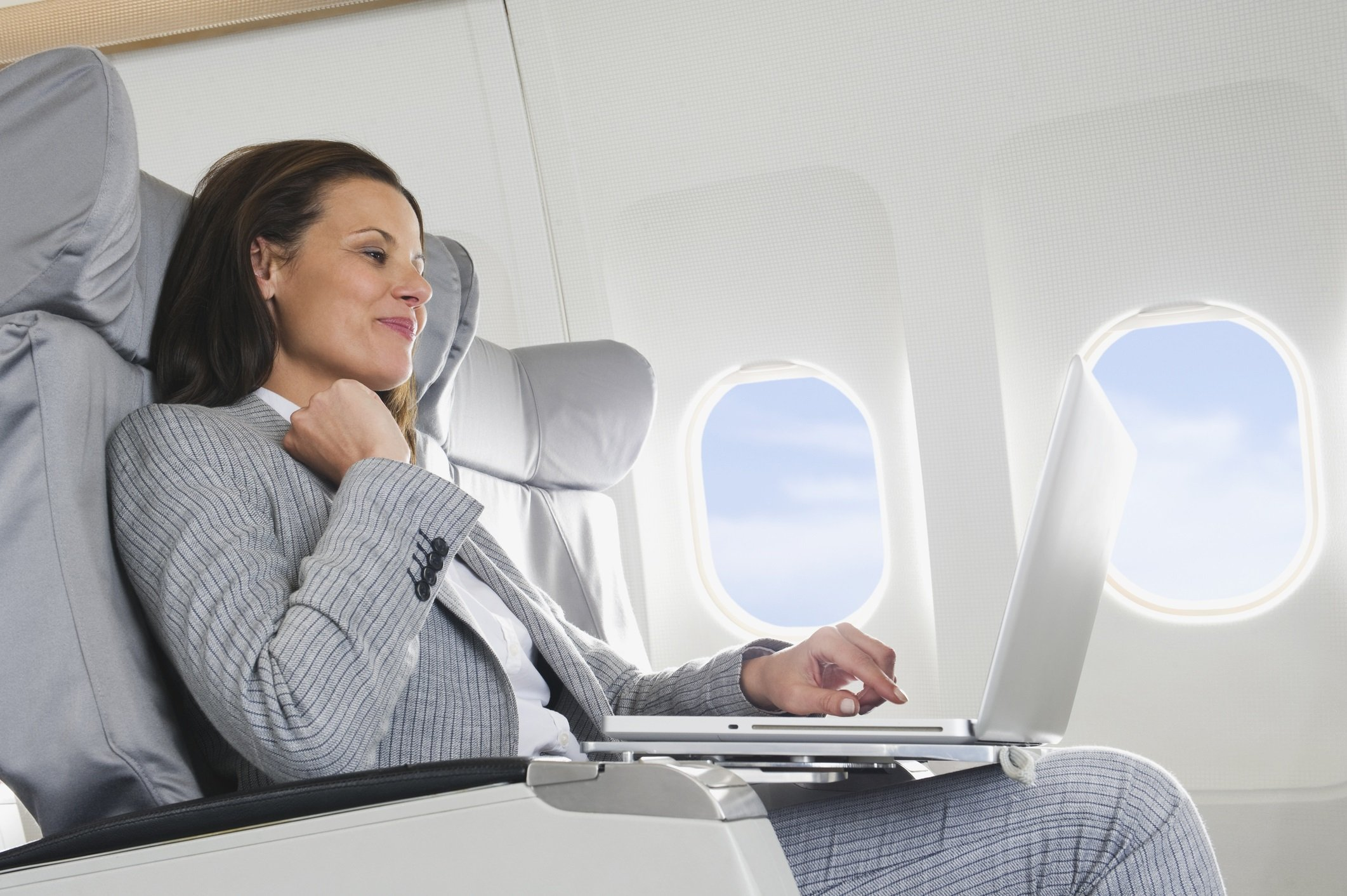 Smart flying: How to Beat the Jet Lag Blues