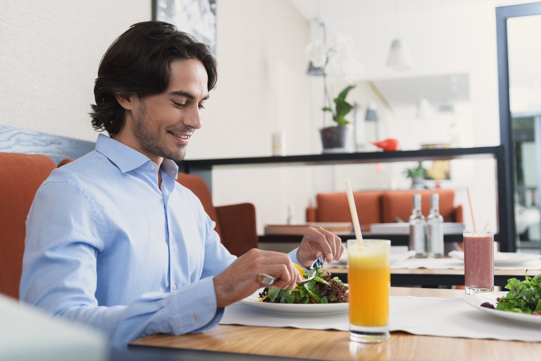 4 Smart Eating Strategies