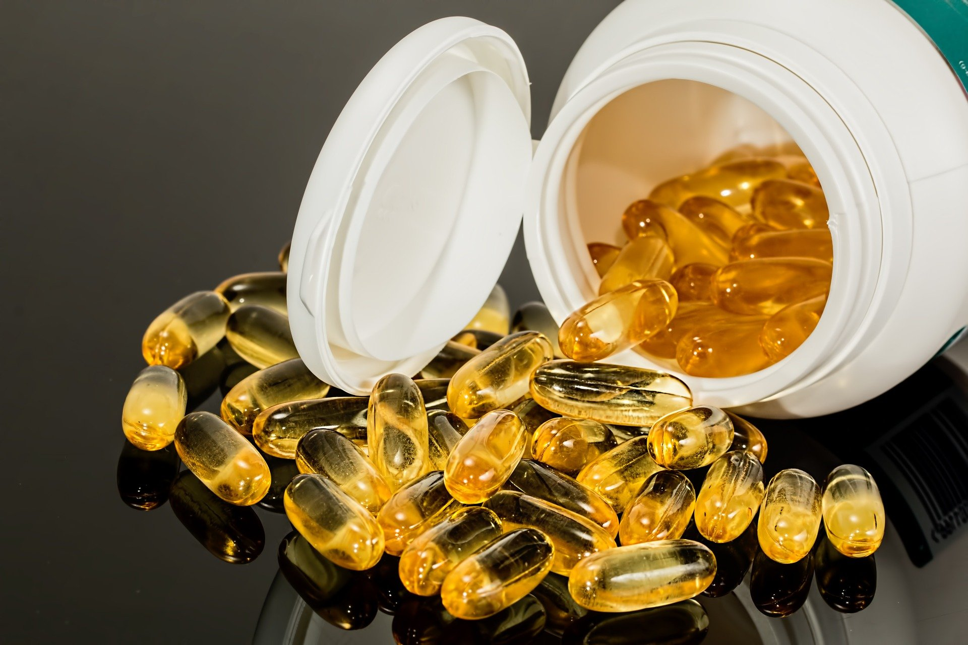 Should you be taking vitamin and mineral supplements? - cesargamio.com