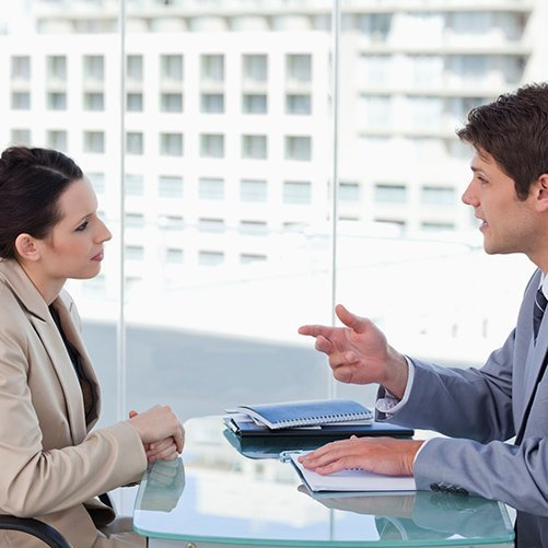 Managing Difficult Conversations with Success - CesarGamio.com
