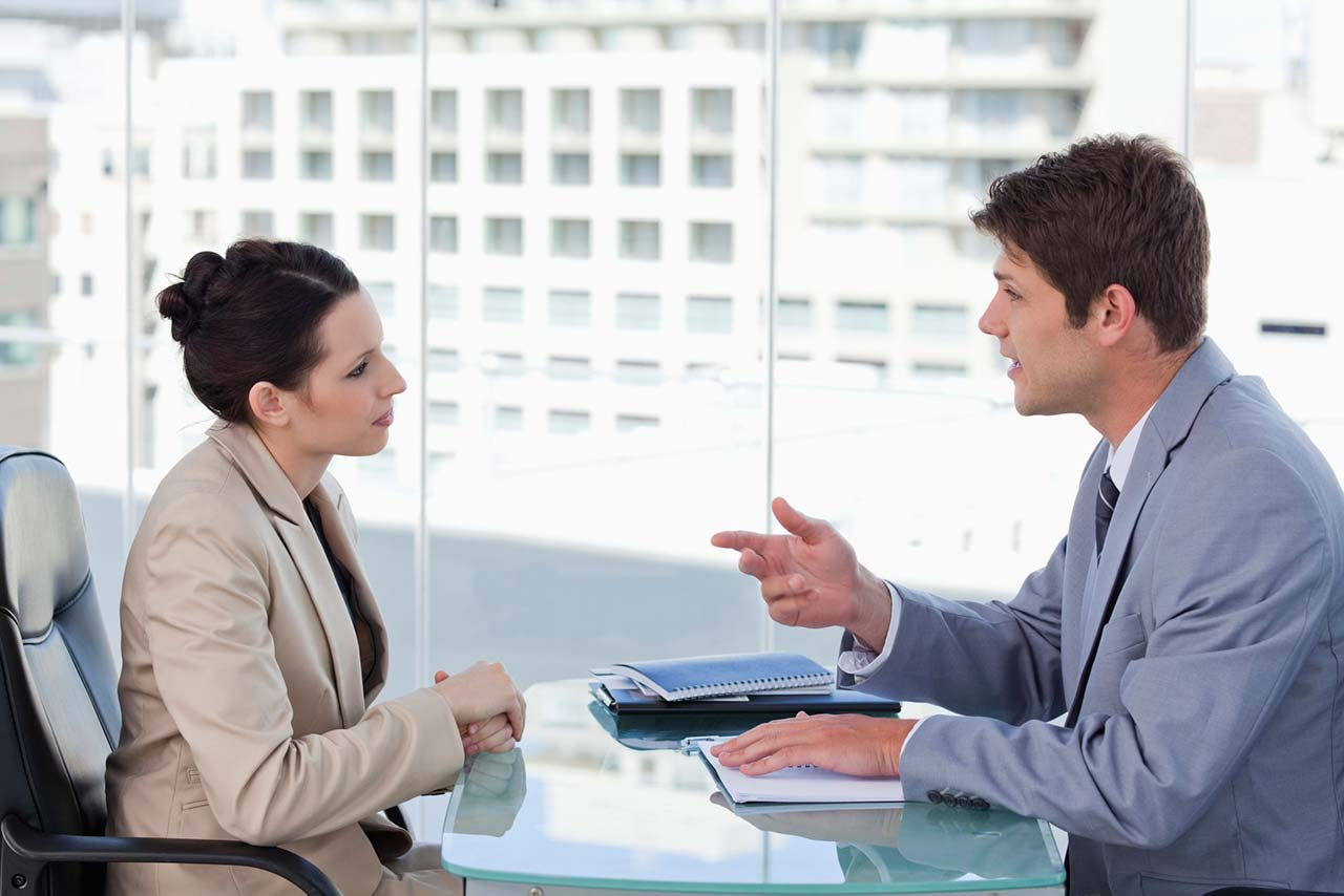Managing Difficult Conversations with Success - Corporate Programmes - CesarGamio.com