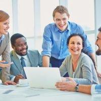 Bienestar laboral: Yendo más allá de ser buena gente con tu equipo.