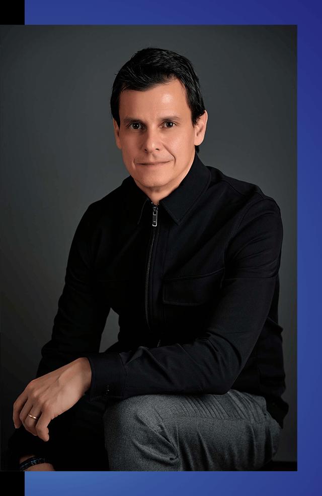 César Gamio - CesarGamio.com