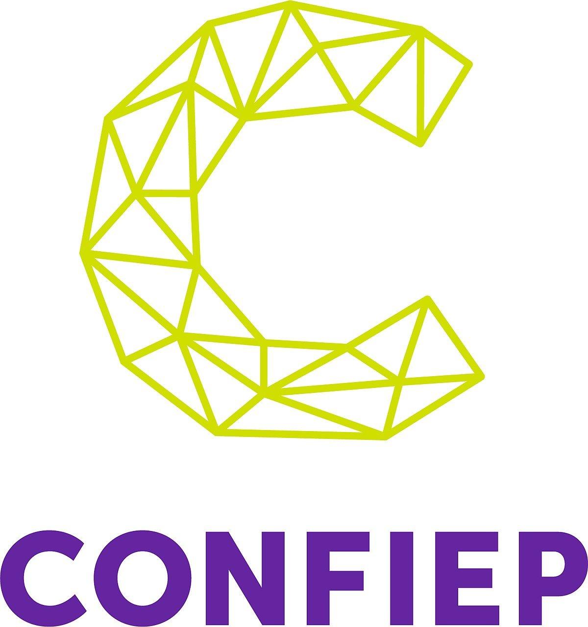 As Seen On: CONFIEP - CesarGamio.com
